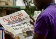 Zimbabwe: du limogeage du vice-président