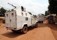 L'ONU renforce de 900 militaires sa mission de paix en Centrafrique