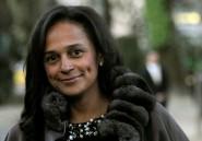"""Angola: Isabel dos Santos, la """"princesse"""" rouge et milliardaire"""