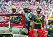 Robert Mugabe, un habitué des formules choc