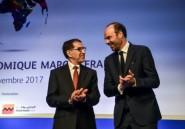 Paris et Rabat conjuguent leurs visées économiques en Afrique