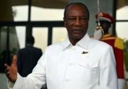 A Paris, la Guinée lève 20 milliards de dollars d'engagements
