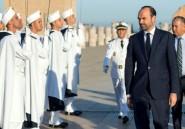 Visite d'Edouard Philippe au Maroc: objectif Afrique