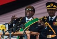 """Mugabe, dernier des """"pères de l'indépendance"""" en Afrique"""