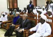 Les Etats-Unis appellent Khartoum