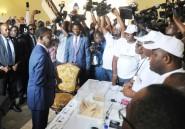 Guinée Equatoriale: le parti au pouvoir remporte les élections