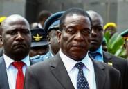 """Zimbabwe: le retour spectaculaire du """"crocodile"""" Emmerson Mnangagwa"""