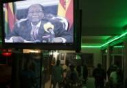 Zimbabwe: Mugabe menacé d'une procédure de destitution par son parti