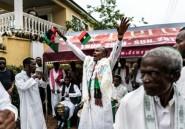 Sud-est du Nigeria: vote calme malgré le boycott des pro-Biafra
