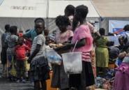 """""""Maman, on me tue"""": en RDC, Goma au défi des violents rapts d'enfants"""