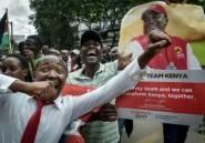 Kenya: au moins deux morts après la confirmation de la réélection de Kenyatta
