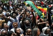 Zimbabwe: l'ex-vice-président demande la démission de Mugabe, menacé de destitution