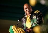 Crise au Zimbabwe: les présidents sud-africain et angolais