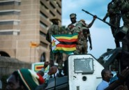 Zimbabwe: Mugabe parti, Mnangagwa prêt