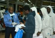 """Migrants camerounais rapatriés de Libye: """"c'était l'enfer total!"""""""