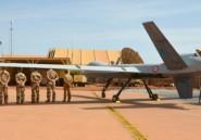 Dans le Sahel, les aviateurs français prêts