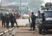 Guinée: retour au calme, le parquet demande l'arrêt de la grève