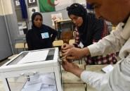 Elections locales: les Algériens aux urnes dans un climat morose