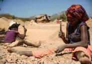 Travail d'enfants: mise en cause, une firme chinoise dit enquêter sur la RDC