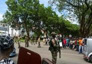 Au Zimbabwe, l'armée a fait fuir Mugabe... et les policiers corrompus