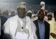 Nigeria: un ancien vice-président quitte le parti au pouvoir