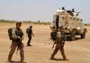 Trois Casques bleus et un soldat malien tués dans le nord-est du Mali