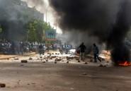 Niger: trois militants innocentés après une manifestation violente