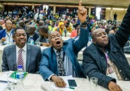 Zimbabwe: les anciens combattants, fer de lance de la chute de Mugabe