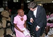 Rwanda: le droit