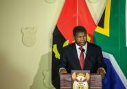 En Angola, l'empire dos Santos menacé par son successeur