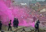 RDC: les autorités interdisent les marches prévues