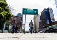 """Zimbabwe: la police annonce un """"retour"""
