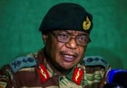 Zimbabwe: la Chine dément tout rôle dans la transition