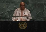 Lettre aux présidents burkinabè et français