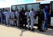 La Libye rapatrie 140 migrants nigérians, l'OIM appelle
