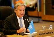 Meurtre de deux experts de l'ONU: Guterres dépêche un procureur en RDC