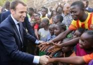 """Macron dit """"bye bye"""