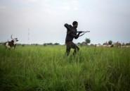 Soudan du Sud: au moins 50 morts dans des affrontements intercommunautaires