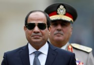 Sinaï: Sissi exige un retour