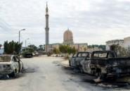 L'EI muet sur le massacre en Egypte, dénoncé même par des partisans