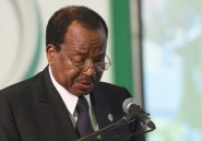 "Cameroun: le président Biya dénonce les ""attaques"