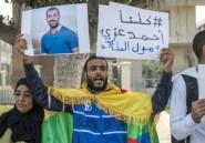 Maroc: le leader du mouvement de contestation hospitalisé pendant son procès