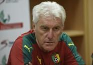 Cameroun: en fin de contrat, le sélectionneur Hugo Broos ne sera pas prolongé