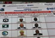 Présidentielle au Liberia: la Cour suprême autorise un second tour