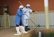 Ouganda: fin de la flambée épidémique de fièvre hémorragique