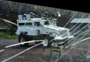 """RDC: 14 Casques bleus tués, """"pire attaque"""" de l'histoire récente de l'ONU"""