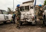 Assaut contre l'ONU en RDC: cérémonie d'hommage aux Casques bleus