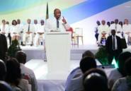 """Gabon: grand chambardement et """"sang neuf"""" au sein du parti au pouvoir"""