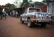 Centrafrique: quatre morts