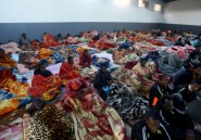"""Abus contre les migrants en Libye: les Européens """"complices"""", accuse Amnesty"""